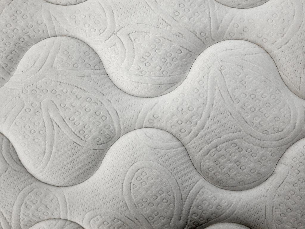 matelas mousse m moire de forme 90x190 belle literie. Black Bedroom Furniture Sets. Home Design Ideas