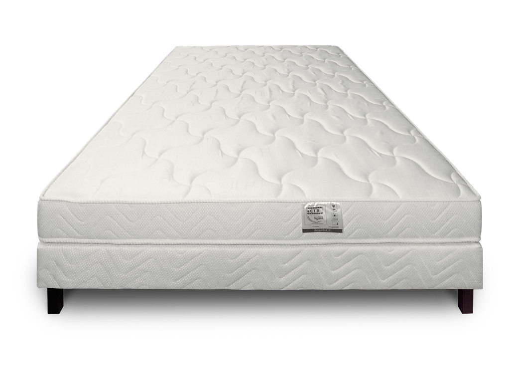 matelas mousse m moire de forme 90x190 id al petits budgets. Black Bedroom Furniture Sets. Home Design Ideas