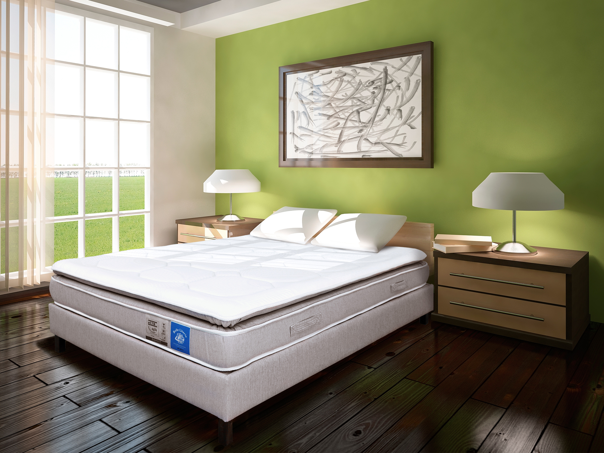 matelas mousse m moire de forme 90x190 avec sur matelas m moire de forme. Black Bedroom Furniture Sets. Home Design Ideas