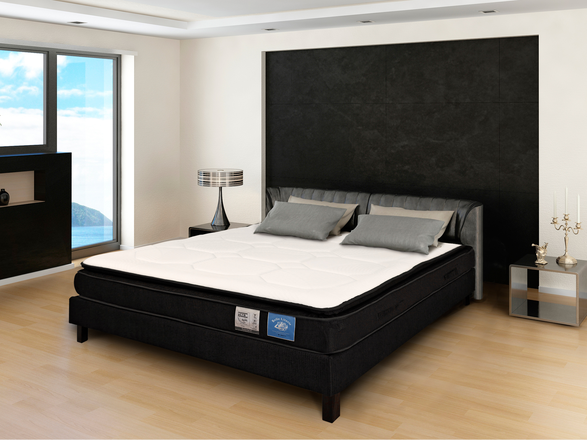 l gant matelas 160 200 latex id es de bain de soleil. Black Bedroom Furniture Sets. Home Design Ideas